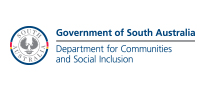 South Australian Government - Department of Communities & Social Inclusion