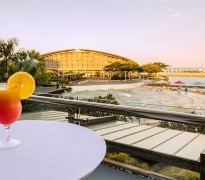Image rights: Vibe Hotel Darwin Waterfront