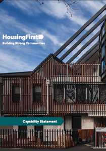 HousingFirst